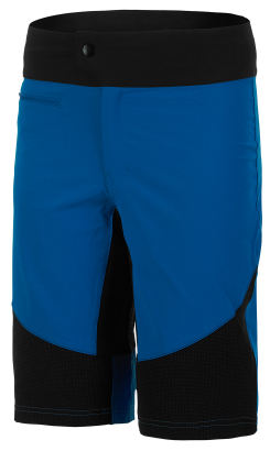 GHOST All Mountain Bike Shorts blue/black