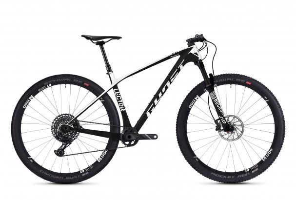GHOST Lector WCR.9 LC 29 schwarz  2018 Race-Hardtail