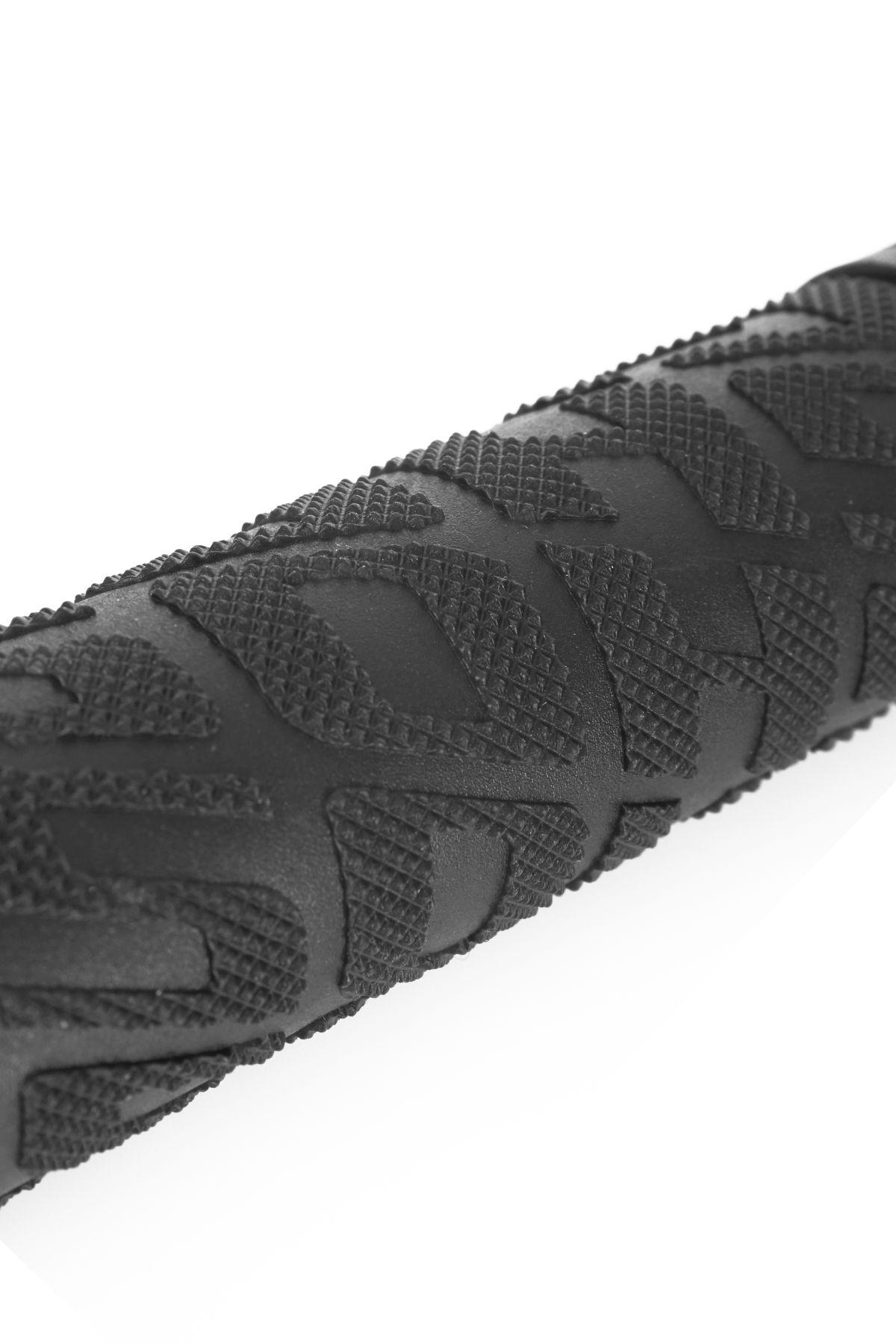 GHOST Bikes Grip Mountainbike Griffe mit Verschraubung Schwarz Black