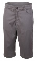 GHOST Urban Shorts by Vaude - urban grey