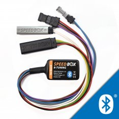 Speedbox Bosch Tuning Bluetooth